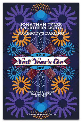 NYE at the Granada Theater