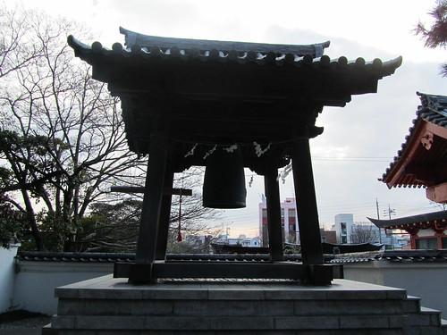 Kamoe Kannon (鴨江観音)