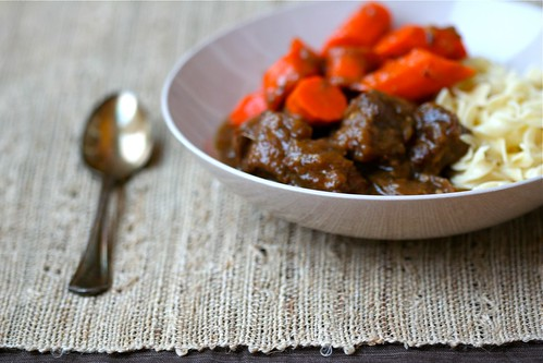 Buffalo Carbonnade 2