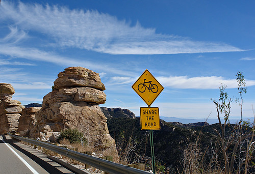 Mount Lemmon by SearchNetMedia