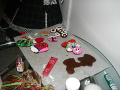 Cookie Aftermath