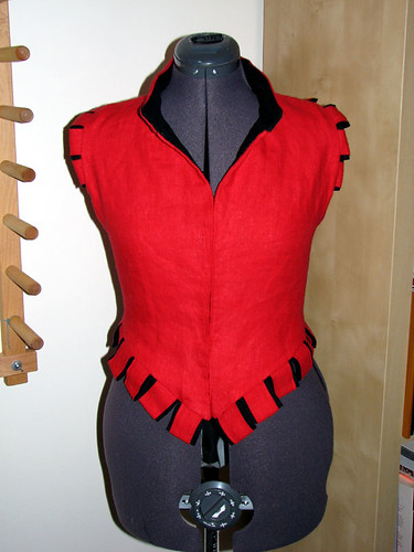 Red Doublet