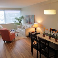 Rental Housing at the Vancouver Olympic Village