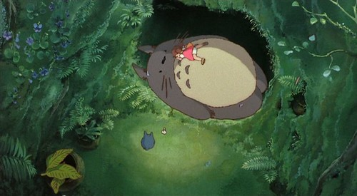 totoro all of them