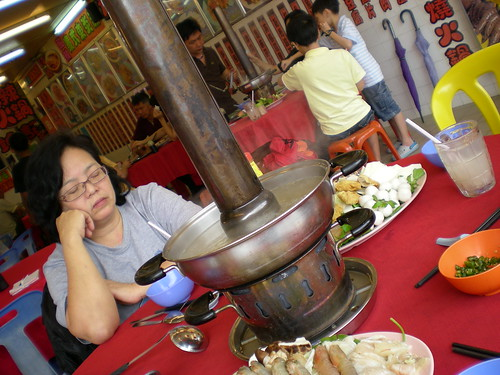 Brinchang steamboat 1