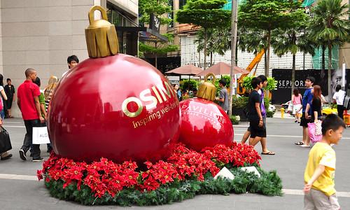 Christmas Decorations @ Pavilion Kuala Lumpur (8)