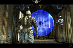Infinity Blade Bloodline 6 - killed the God Ki...