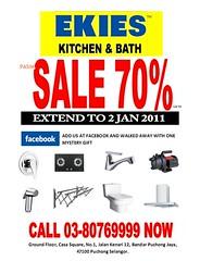 EKIES Kitchen & Bath Sales