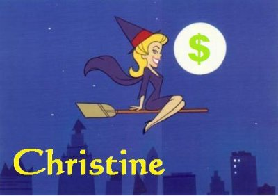 Feds Follow Christine O'Donnell Money Trail
