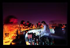 Sirocco Sky Bar