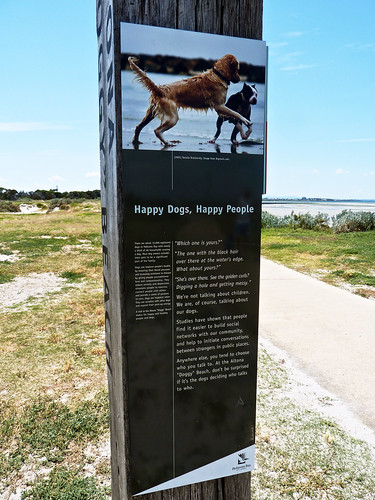 Altona Doggy Beach