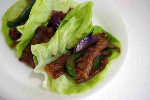 Beef Bulgogi III