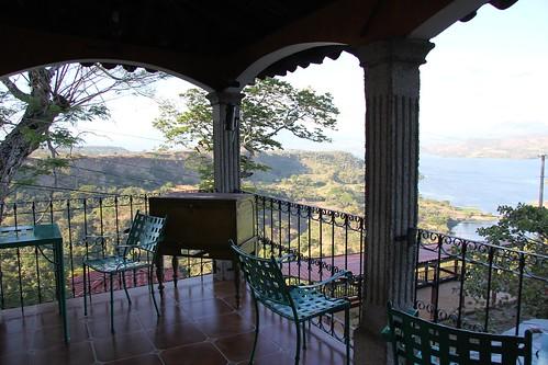 KLR 650 Trip El Salvador 1