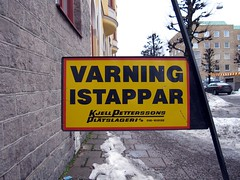 istappar
