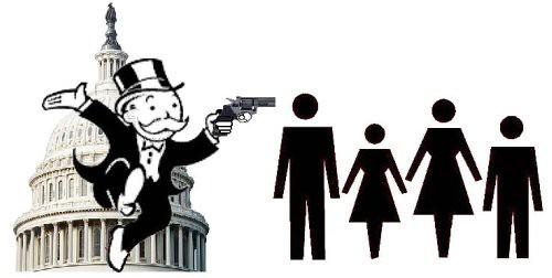 Millionaire Hostage-Takers