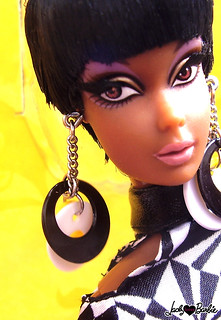 Pop Life™ Doll (African-American)