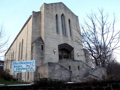 Waverly Presbyterian
