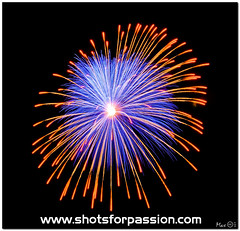 Light the fireworks: www.shotsforpassion.com -...