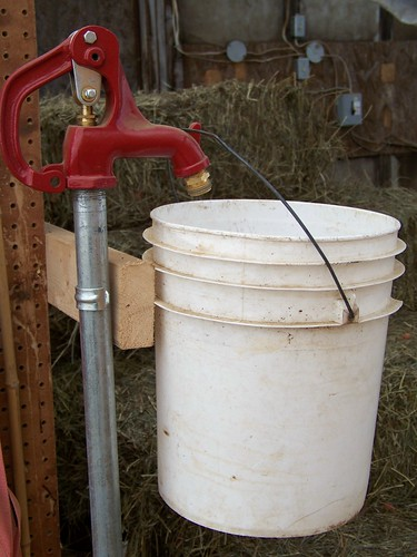 waterhydrant