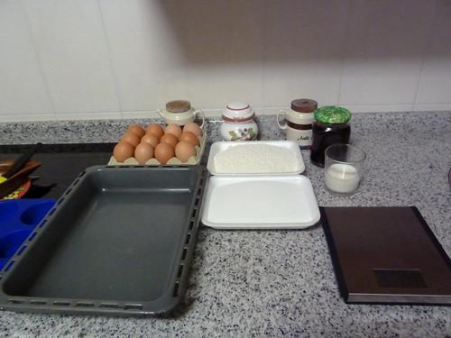 01. Ingredientes