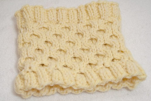 Honeycomb Cowl
