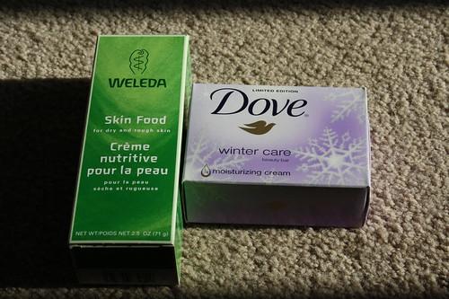 combating eczema