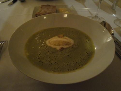 Pea Soup?
