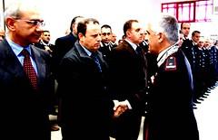 Enna: carabinieri vicini alla comunità, il generale Amato in visita al comando provinciale