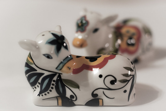 Day 356 ~ salt and pepper