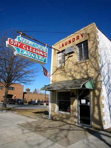 Harry Louie Dry Cleaning & Laundry Dover DE