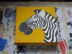 zebra WIP #4