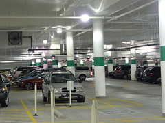 Parkassist at Calgary Chinook centre - Pix 1