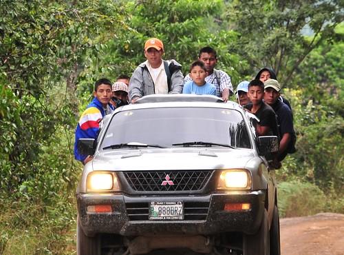 KLR 650 Bike Trip Guatemala 186