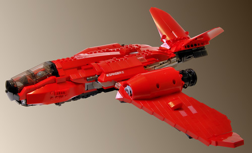 B-9D Garuda