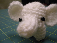 White elephant TWO