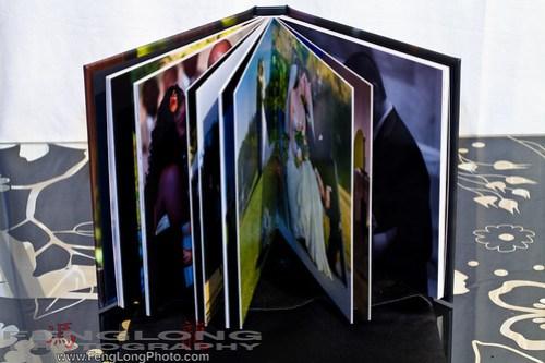 [Atlanta Wedding Photograpger] New Premium Wedding Album Design