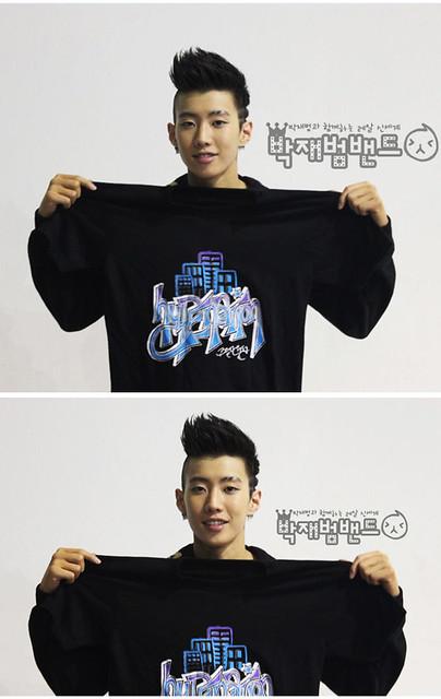 jayparkband tshirt9