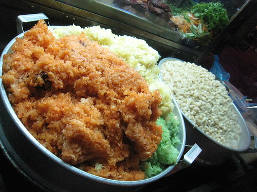 rice - vietnam food