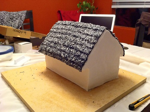 House Cake (2/6)