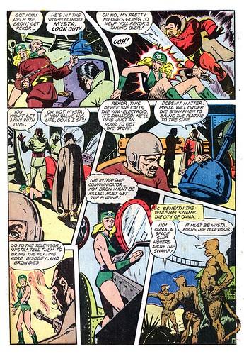 Planet Comics 47 - Mysta (March 1947) 04