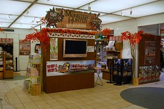 Monster Hunter Shop