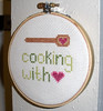 Cooking with ♥