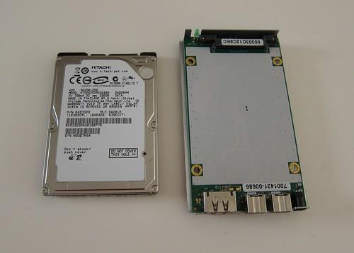 MacBook Pro SSD upgrade
