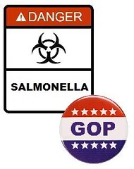 Can Our Food Be Made Safe From Republicans?