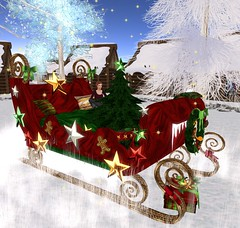 Santa's Playground - TSE