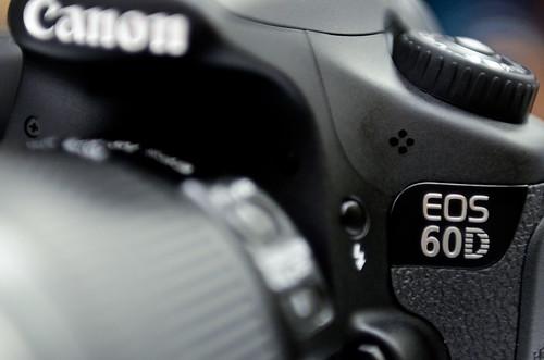 Canon 60D vs Nikon D7000