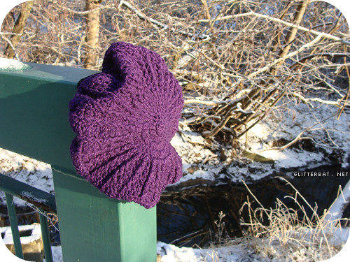 Phannie Hat
