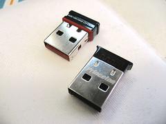 20080121:超小型。でも割と出っ張る:プリンストンテクノロジー PTM-UBT3S