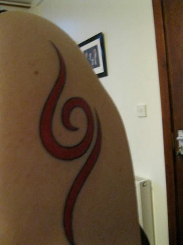 ANBU Tattoo