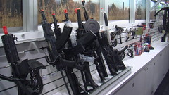Gameface and Crossman Airsoft Lineup at SHOT S...